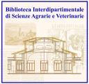 Biblioteca di Scienze Agrarie e Veterinarie
